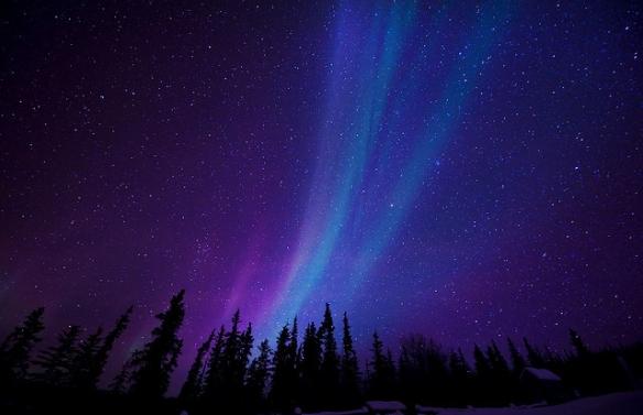 astronomy-aurora-aurora-borealis-indigox-light-Favim.com-136247