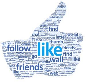 A Social Media & Networks metaphor
